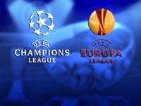 Ставки и прогноз на третий отборочный раунд Лиги Европы и Лиги Чемпионов УЕФА