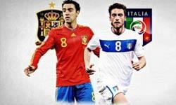 Бесплатные прогнозы на матчи Испании и Италии