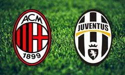 Милан – Ювентус, великое противостояние