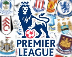 Премьер Лига, Англия, последний тур в уходящем году