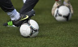 Футбольные матчи по всей России