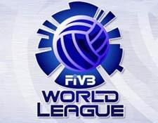 Волейбол – Мировая Лига