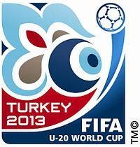 Молодежный чемпионат мира U20(начало)