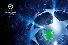 Лига Чемпионов: все только начинается