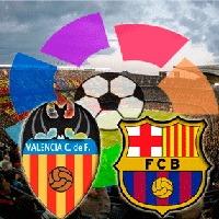 Испания, ждём результаты