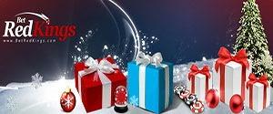 Бонусы на декабрь 2013 от BetRedKings