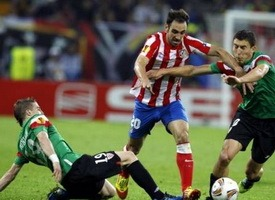 Атлетик Бильбао – Атлетико Мадрид. Мега битва за путевку в полуфинал Кубка Короля