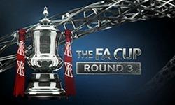 Кубок Англии и завершающие матчи 3-ого кв. раунда