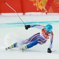 Очередные медали для сборной России в Сочи