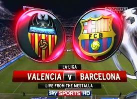 Барселона – Валенсия. Поможет ли гостям активная трансферная кампания?