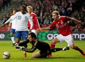 Франция – Голландия и Англия – Дания. Товарищеские матчи. Прогноз на 5.03.15