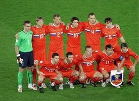 Сборная России может лишиться чемпионата мира