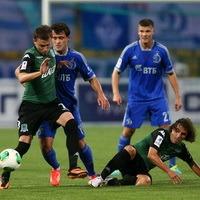 Динамо – Краснодар, подготовка к кубку, матч-прогноз на 20.04.14