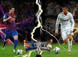 Барселона – Реал Мадрид – битва титанов. Прогноз на поединок 16.04.14