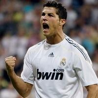 Криштиано Роналду вышел на второе место среди бомбардиров Лиги Чемпионов всех времен