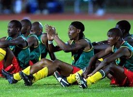Сборная Камеруна подозревается в организации договорных матчей на чемпионате мира