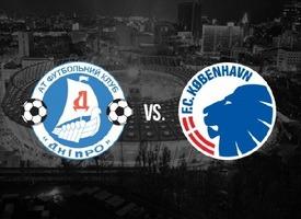 Футбол 30 07 2017 днепр-копенгаген прогноз