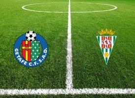 Хетафе — Кордоба 4 декабря, футбольный матч