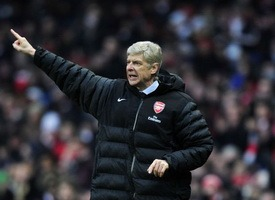 Арсенал хочет обновить нападение?