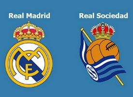 Реал Мадрид – Реал Сосьедад, чемпионат Испании, прогноз от букмекерской конторы Пари-матч на 31.01.15