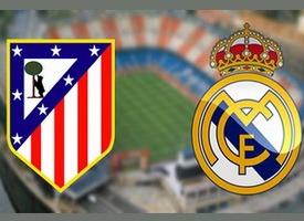 Атлетико Мадрид – Реал Мадрид, чемпионат Испании, прогноз на 07.02.15