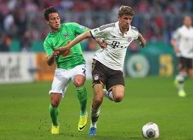 Бундеслига. Ганновер – Бавария. Немецкие эксперты дают прогноз на матч 07.03.15