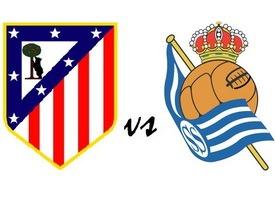 Примера. Атлетико Мадрид — Реал Сосьедад. Прогноз на матч 7.04.15