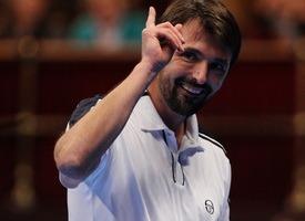 Иванишевич ставит на то, что Федерер выиграет турнир Большого Шлема