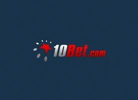 Майские мега-предложения от букмекерской конторы 10Bet