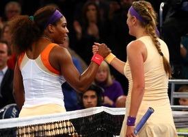 Теннис. Rolan Garros. 1/16 финала. Серена Уильямс – Виктория Азаренко. Прогноз на матч 30.05.2015