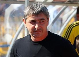 Севидов в Харькове возвращается к тренерской карьере. Что ждет некогда славный клуб?