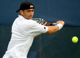 Теннис. ATP – 500. Вашингтон. США. Теймураз Габашвили – Беньямин Беккер. Прогноз на матч 03.08.2015
