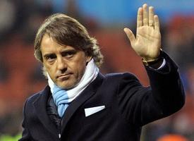 Манчини: ««Интеру» нужно больше игроков»