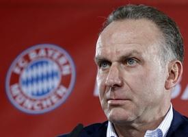 ««Бавария» не заинтересована в услугах де Брёйне», – Румменигге
