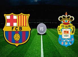 Примера. Барселона – Лас-Пальмас. Прогноз на матч 26.09.15