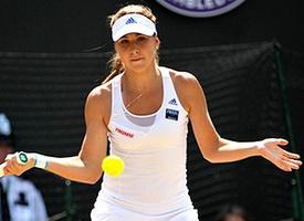 US Open: Бенчич извинилась за своё поведение, а Винус Вильямс надеется на сестру