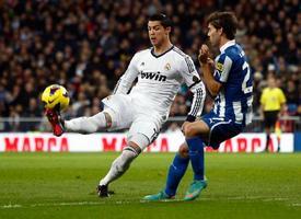 Примера. Эспаньол – Реал Мадрид. Прогноз на матч 12.09.15