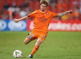 Малоизвестный австралиец надеется вскоре стать игроком «Манчестер Сити»