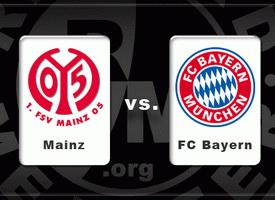 Бундеслига. Майнц – Бавария. Прогноз на матч 26.09.15