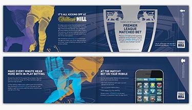 Все фавориты William Hill в играх английского чемпионата 26 сентября