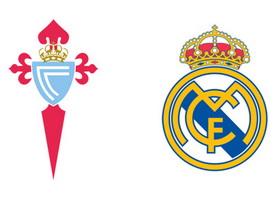 Примера. Сельта – Реал Мадрид. Прогноз на матч 24.10.15