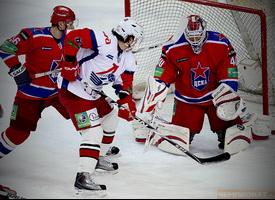 КХЛ. ЦСКА – Динамо Москва, прогноз на матч 28.10.2015