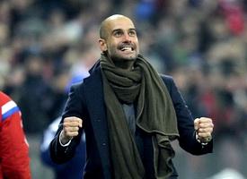 Гвардиола: «Хочу победить «Барселону» будучи тренером «Баварии»»