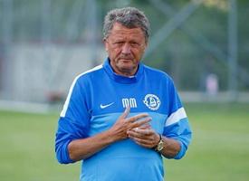Ищет ли ФФУ нового тренера для сборной?