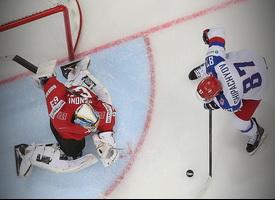 Новый формат Матча звезд НХЛ