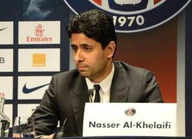 «ПСЖ не ведет переговоры по Роналду», – Аль-Хелаифи