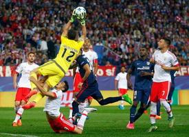 Бенфика – Атлетико (Мадрид), Лига Чемпионов, прогноз на 08.12.15