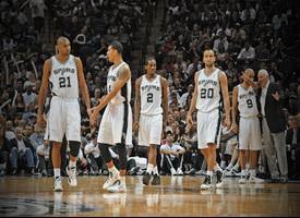 NBA. Сан-Антонио – Лейкерс, прогноз на матч 12.12.2015