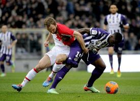 Лига1. Монако – Тулуза. Прогноз на матч 24.01.16