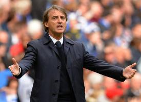 Манчини: «Интер не может позволить себе подписывать контракты с новыми игроками»